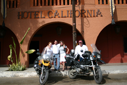 mulege single women Mexico: how safe is a trip through baja, california i am wondering specifically about drug violence.